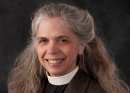 The Rev. Canon Lisa Hines to Receive Hal Brook Perry Award