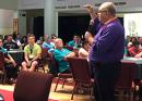 Visión clara en tiempos de desafío mensaje dado en conferencia hispana