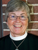 Reflection by the Rev. Susan Kennard