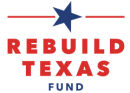 Trinity, Baytown Receives Grant From Rebuild Texas Fund