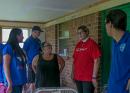 Hurricane Harvey Recovery in Galveston County Brings Joy to Many Survivors