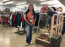 Thrift Store Rises with the Flood Waters To Assist Neighbors
