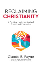 reclaiming christianity book cover