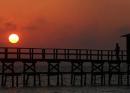 Rockport, Port Aransas Salvage their Coastal Communities After Harvey