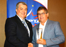Carlos Di Laura Named Touring Coach of the Year by the U.S. Professional Tennis Association