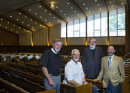 Houston Faith Leaders Take a Journey Focused on Social Justice