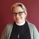 Beth Fain Joins Diocesan Staff