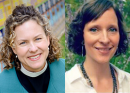 Two Clergy to Head Church Plants