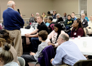Bryan Community Takes Next Steps in Racial Reconciliation