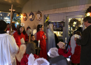 Posada Tradition Shines Light on St. Joseph's, Salado