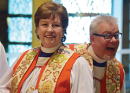 Sweeping Advances Mark a Dozen Years of Bishop Harrison's Episcopal Ministry