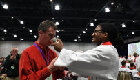 170th Council Eucharist