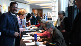170th Council Workshops/Exhibits/Registration