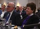 La Diócesis de Texas rinde tributo a la Obispa Harrison por su ministerio de servicio