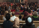 St. James', Austin holds vigil for New Zealand mosque shooting victims