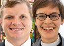 Two Clergy Accept the Call to Campus Ministry