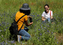 ESL Students Discover Texas Wilds Need No Translation