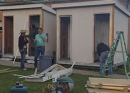 HomeAid, GHBA Remodelers Council Partner on Charity Project for Crossroads