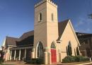 St. Philip's Episcopal Church Celebrates 160 Years