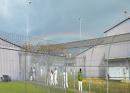 A Resurrection Weekend in Prison
