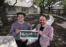 Holy Spirit, Waco Starts Work on Inclusive Playground, Invited Public