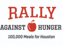 At Rally Day, We Will Rally Against Hunger