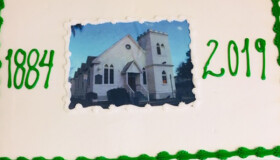 St. Augustine of Hippo 135th Anniversary