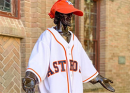 Washington, Houston Cathedrals Strike Up Wold Series Wager in Twitter Showdown