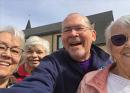 EDOT Spiritual Care Team: Deployment to Beaumont, Winnie & Fannett