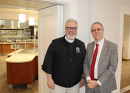 La Fundación Episcopal de Texas otorga al Seminario Teológico de Virginia regalo millonario