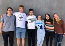 Seven St. Stephen's Seniors Named National Merit Students