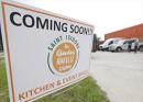 Saint Isidore, Spring, Opens New Food Pantry, Community Kitchen Amid Coronavirus