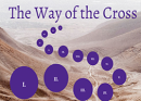 The Way of the Cross:  Virtual Stations of the Cross