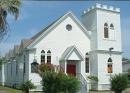 A Good and Faithful Servant: The Rev. Thomas W. Cain
