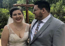 Couple Marries at St. Michael's, Austin, in Livestreamed Ceremony