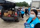 St. Mark's, Beaumont, Contributes $55,000 to Southeast Texas Non-Profits