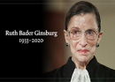 A Statement from the Episcopal Diocese of Texas on the Passing of Justice Ruth Bader Ginsberg