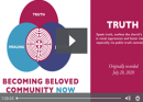 Becoming Beloved Community NOW Webinars