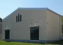 Santa María Virgen, Houston, Celebra la Gran Inauguración de su Primer Salón Parroquial