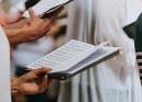Call for Singers: Diocesan Council Virtual Choir Seeks Volunteers