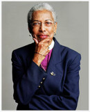 Black History Month Celebrates The Rt. Rev. Barbara Harris