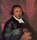 Absalom Jones Celebrated at Hope, Houston