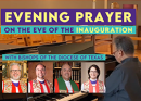 Watch Now: Bishops' Prayer Service for Our Nation