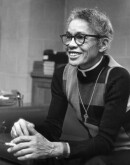 Black History Month Celebrates Pauli Murray
