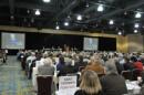 Texas Takes up New Church Economy