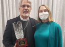 The Rev. Jim Liberatore Receives 2020 Citizen of the Year Award