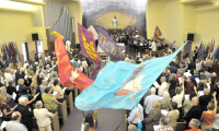 Redeemer, Houston Final Service 2