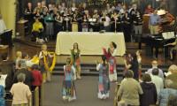 Redeemer, Houston Final Service 4