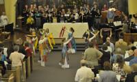 Redeemer, Houston Final Service 6