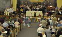 Redeemer, Houston Final Service 7